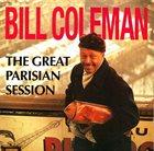 BILL COLEMAN The Great Parisian Session album cover