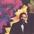 BILL EASLEY First Call album cover