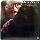 BILL EVANS (PIANO) Alone (Again) album cover