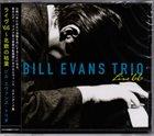 BILL EVANS (PIANO) Bill Evans Trio : Live '66 album cover