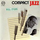 BILL EVANS (PIANO) Compact Jazz: Bill Evans album cover