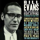 BILL EVANS (PIANO) Definitive Rare Albums Collection 1960-1966 album cover