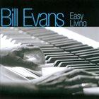 BILL EVANS (PIANO) Easy Living album cover