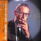 BILL EVANS (PIANO) Easy To Love album cover