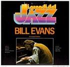 BILL EVANS (PIANO) I Grandi Del Jazz album cover