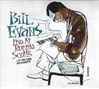 BILL EVANS (PIANO) Live at Ronnie Scott's album cover