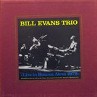 BILL EVANS (PIANO) Live in Buenos Aires Vol.2: 1979 Concert album cover