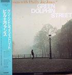 BILL EVANS (PIANO) Bill Evans With Philly Joe Jones : Green Dolphin Street album cover