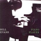 BILL EVANS (PIANO) Piano Player album cover