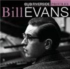 BILL EVANS (PIANO) Riverside Profiles album cover