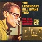 BILL EVANS (PIANO) The 1960 Birdland Sessions album cover