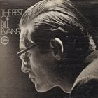 BILL EVANS (PIANO) The Best Of Bill Evans album cover