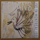 BILL EVANS (PIANO) The Bill Evans Trio : Live In Montréal 1980 album cover