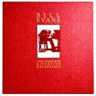 BILL EVANS (PIANO) The Complete Riverside Recordings album cover