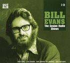 BILL EVANS (PIANO) The Sesjun Radio Shows album cover