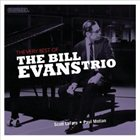 BILL EVANS (PIANO) The Very Best of the Bill Evans Trio album cover