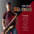 BILL EVANS (SAX) Rise Above album cover