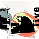 BILL EVANS (PIANO) The Best of Bill Evans Live album cover