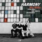 BILL FRISELL Harmony album cover