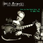 BILL FRISELL Live Download Series 4: Live in New York City, NY - 9/26/96 album cover