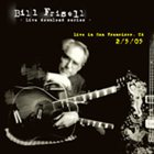 BILL FRISELL Live Download Series 2: Live in San Francisco, CA - 02/05/05 album cover
