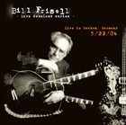 BILL FRISELL Series #001: Live In Bochum, Germany - May 22nd, 2004 album cover