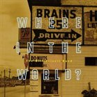 BILL FRISELL The Bill Frisell Band : Where In The World? album cover