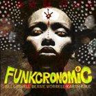 BILL LASWELL Funkcronomic album cover