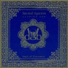 BILL LASWELL Sacred System Chapter One: Book of Entrance album cover