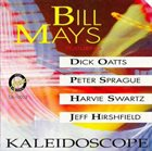 BILL MAYS Kaleidoscope album cover