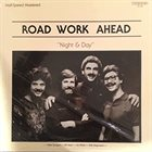 BILL MAYS Road Work Ahead : Night & Day album cover