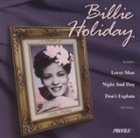 BILLIE HOLIDAY A Profile of Billie Holiday album cover