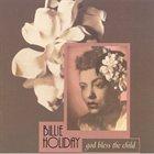 BILLIE HOLIDAY God Bless the Child (1995) album cover