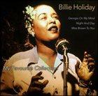 BILLIE HOLIDAY I Wish I Had You album cover