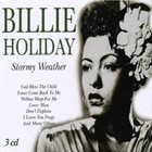 BILLIE HOLIDAY Stormy Weather album cover