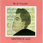 BILLIE HOLIDAY Storyville Masters of Jazz, Volume 3: Billie Holiday album cover