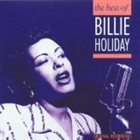 BILLIE HOLIDAY The Best of Billie Holiday album cover