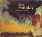 BILLIE HOLIDAY The Man I Love album cover