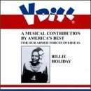 BILLIE HOLIDAY V-Disc: A Musical Contribution by America's Best for Our Armed Forces Overseas album cover