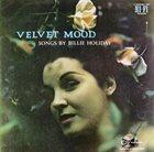 BILLIE HOLIDAY Velvet Mood album cover