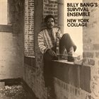 BILLY BANG New York Collage album cover