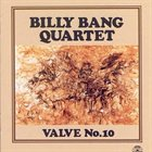 BILLY BANG Valve No. 10 album cover