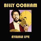 BILLY COBHAM Ayajala Live album cover