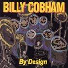 BILLY COBHAM By Design album cover
