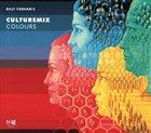 BILLY COBHAM Colours (with Culturemix) album cover