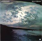 BILLY COBHAM Crosswinds album cover