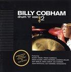 BILLY COBHAM Drum & Voice 2 album cover