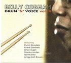 BILLY COBHAM Drum N Voice Vol 4 album cover
