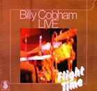BILLY COBHAM Flight Time album cover