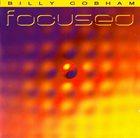 BILLY COBHAM Focused album cover